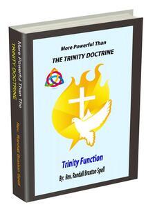 Trinity Doctrine Truth
